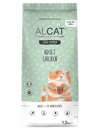 ALCAT Adult chicken 1,5kg fronte-01