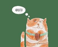 AlCat Adulto