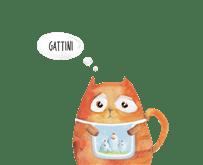 AlCat Gattini