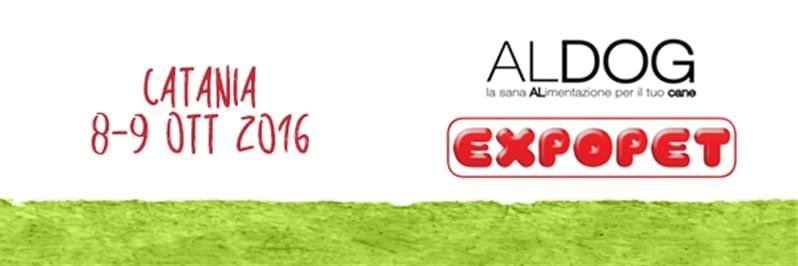 aldog a expopet catania 2016
