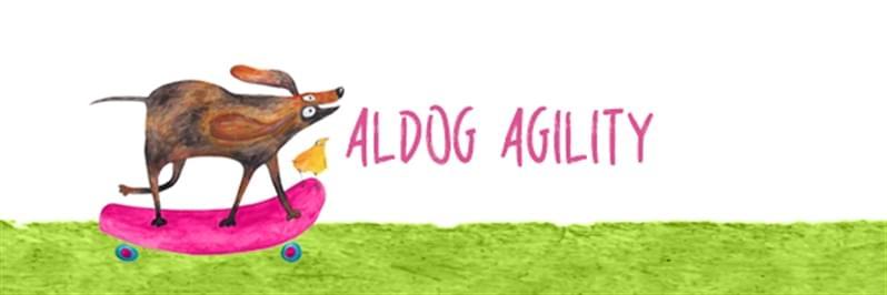 Aldog Agility - l'alimento completo per cani adulti in addestramento
