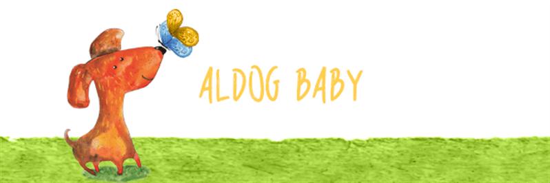 Aldog Baby per i cuccioli da 0 a 4 mesi