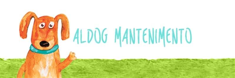 Aldog Mantenimento - l'alimento completo per cani con regolare attività motoria