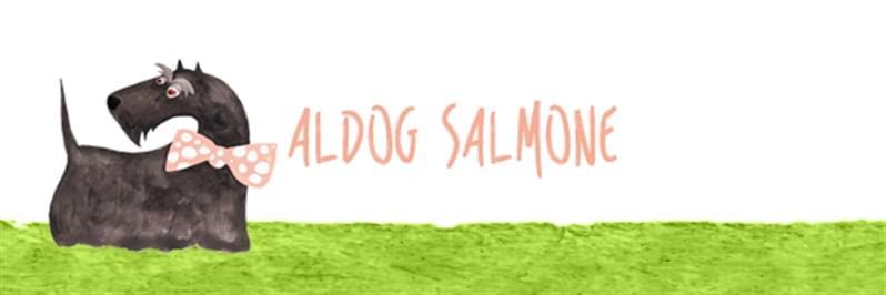 Aldog Salmone per i cani più esigenti