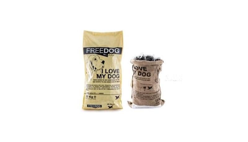 FREEDOG by ALDOG per cuccioli e adulti del tuo allevamento