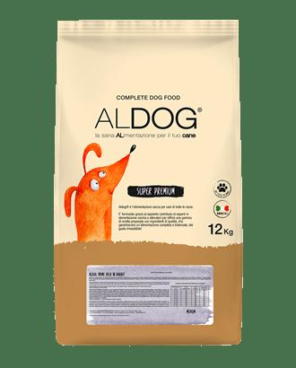 mockup aldog 12kg rabbit 2020