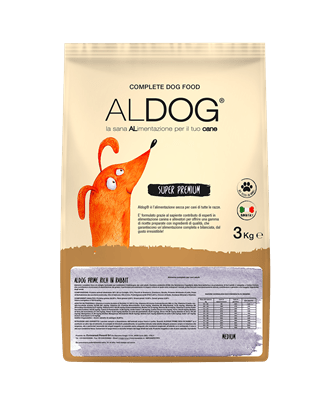 mockup aldog 3kg rabbit 2020