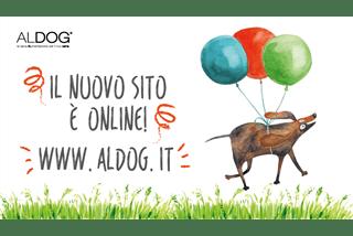 nuovo sito aldog 800 460